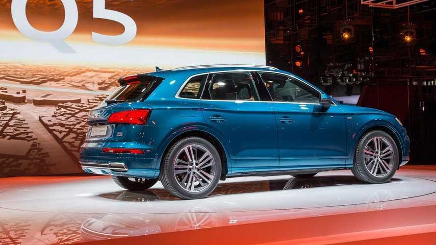Audi souhaiterait un SQ5 plus amusant à conduire