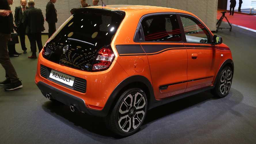 Renault Twingo GT - Il faudra débourser 17'000€