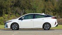 2017 Toyota Prius Prime: İlk Sürüş