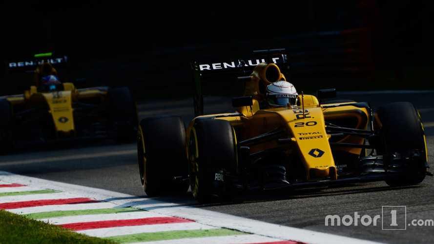 La décision de Renault sur son line-up 2017 pourrait être tardive