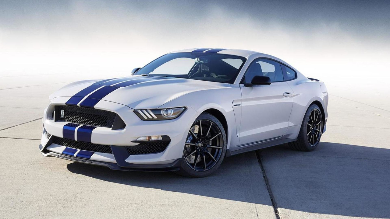 Ford Shelby Gt500 Mustang To Use A Twin Turbo V6 Engine