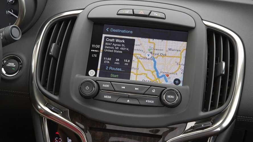 Apple quer controlar ar-condicionado e mais funções pelo CarPlay