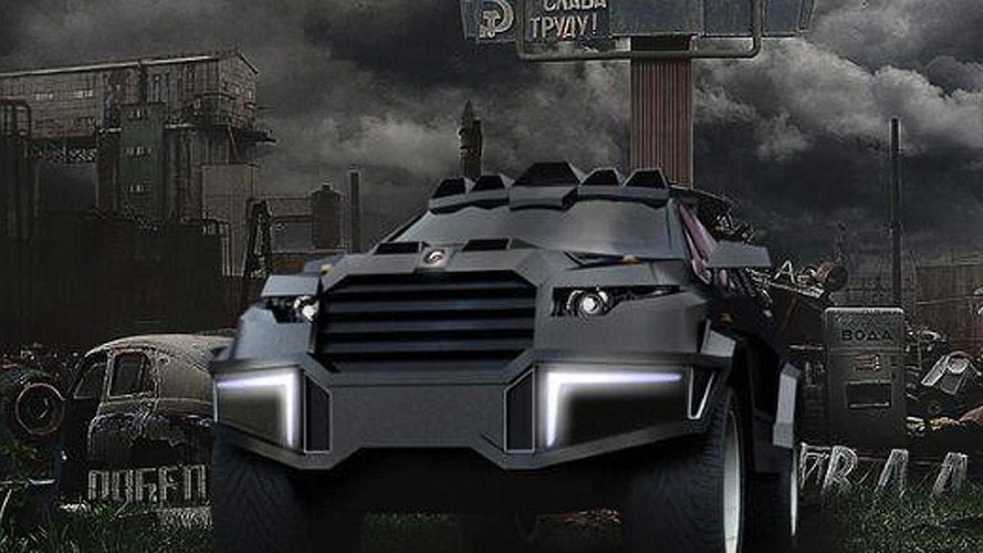 1,500 bhp Dartz Prombron Black Shark officially revealed