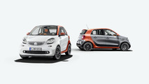 2015 Smart ForTwo / ForFour