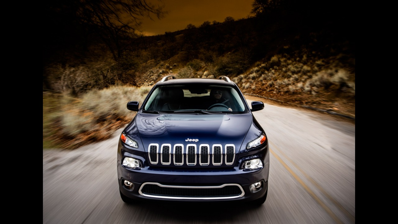 Jeep defende visual do Novo Cherokee e afirma que design é