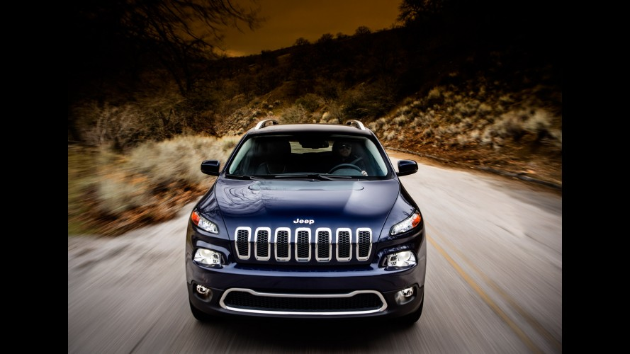"Jeep defende visual do Novo Cherokee e afirma que design é ""contemporâneo"""