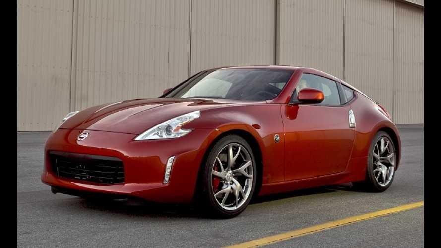 Pagou caro: norte-americano vende um dos testículos para comprar Nissan 370Z