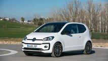 Prueba Volkswagen up! 2017