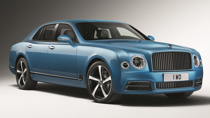 Bentley, nuove chicche firmate Mulliner