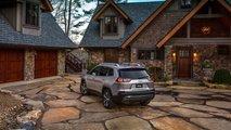 Jeep Cherokee 2018, primeras imágenes