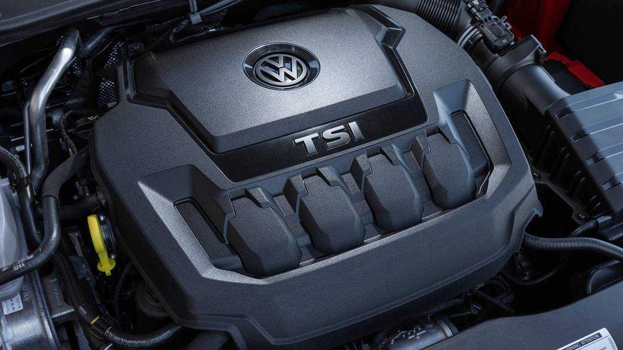 Volkswagen Polo GTI (2018)