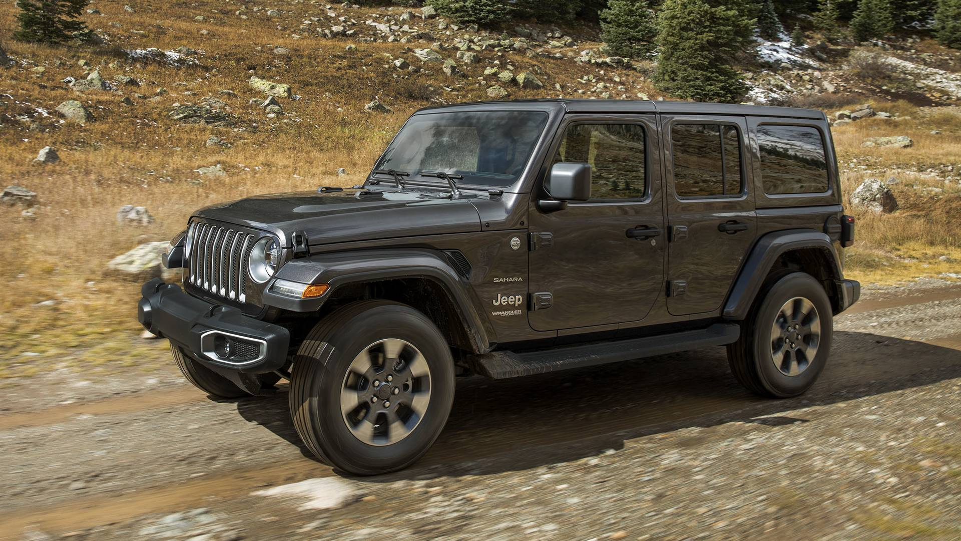 2021 Jeep Wrangler Plug-in Hybrid >> 2020 Jeep Wrangler Hybrid Will Get Parts Built In House