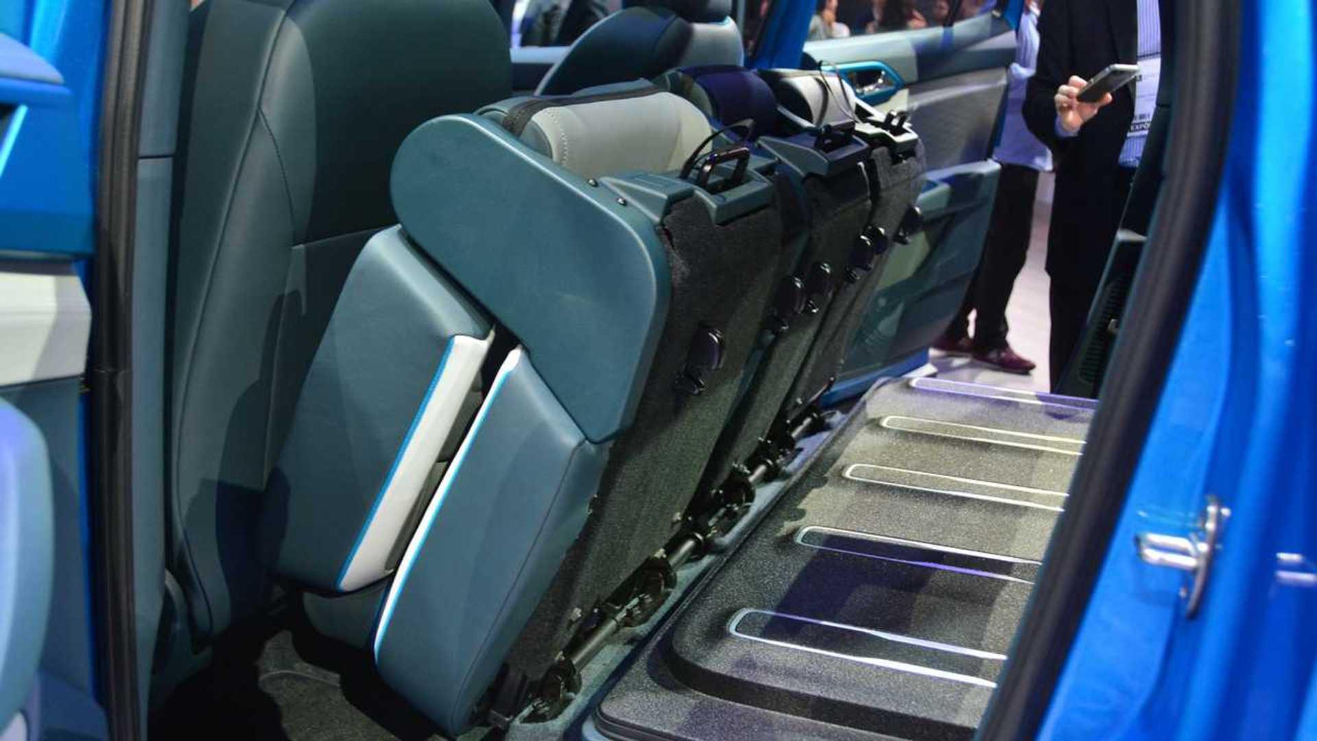 Salão de SP: Volkswagen Tarok antecipa futura rival da Fiat Toro Volkswagen-tarok-concept-salao-de-sp-2018