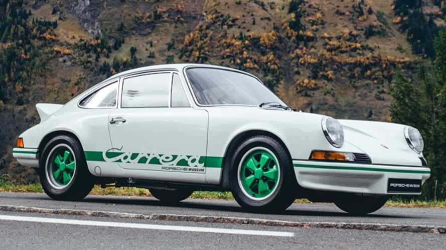 Top 10 Classic Car Wheel Designs