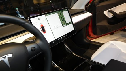 La Tesla Model 3 au centre d'un concours de hackers