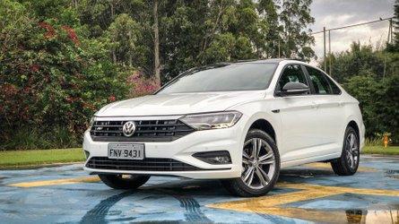 Semana Motor1.com: tudo sobre o novo VW Jetta, L200 renovada vem aí e mais