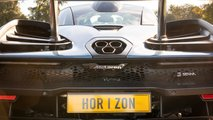 McLaren launches new Forza Horizon game with Epic Goodwood race