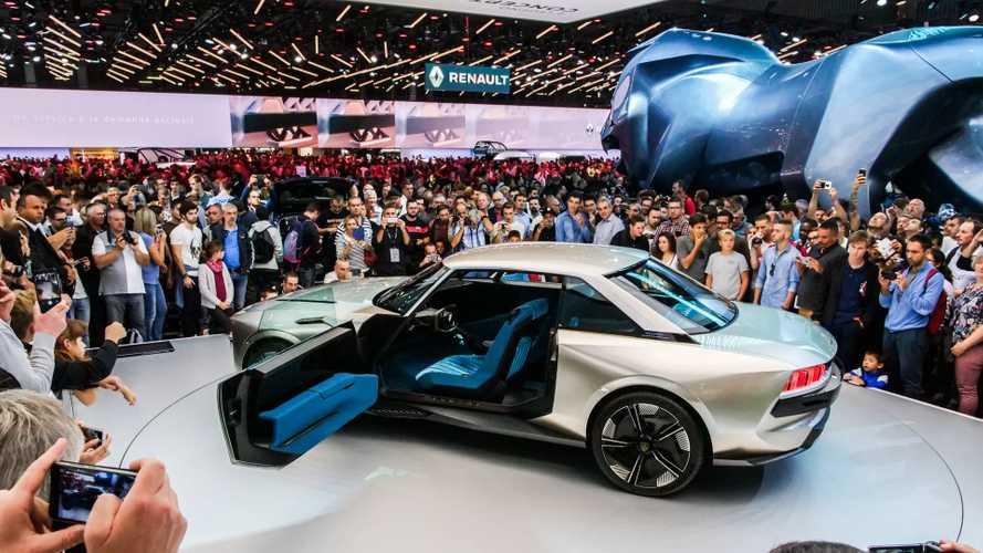 Peugeot annonce l'arrivée de véhicules sportifs électrifiés !