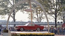 Ford Mustang (1964)