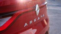 Renault Arkana - Teaser