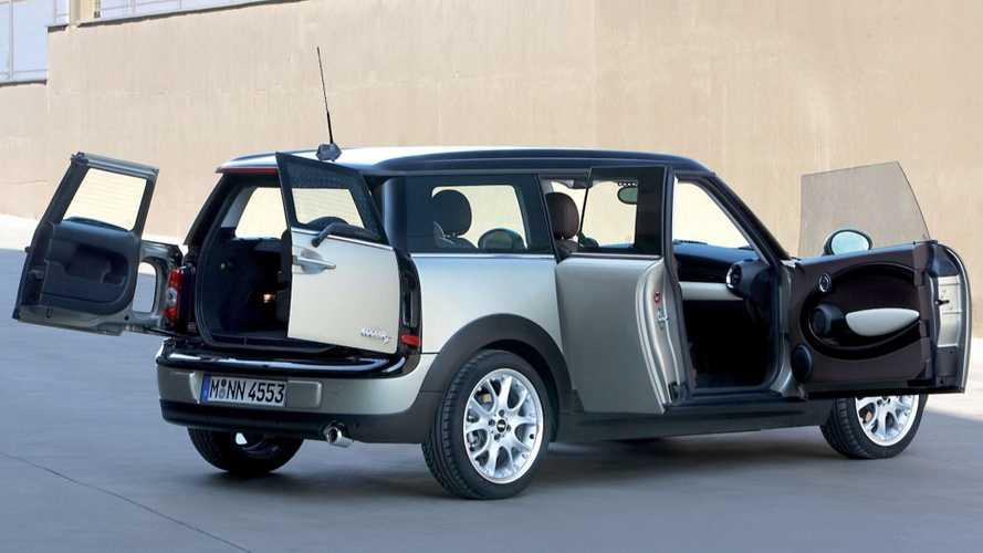 Asymmetrische Autos: Das sind die schrägsten Fahrzeuge