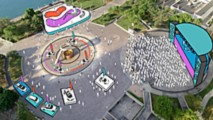 2020 Detroit Otomobil Fuarı