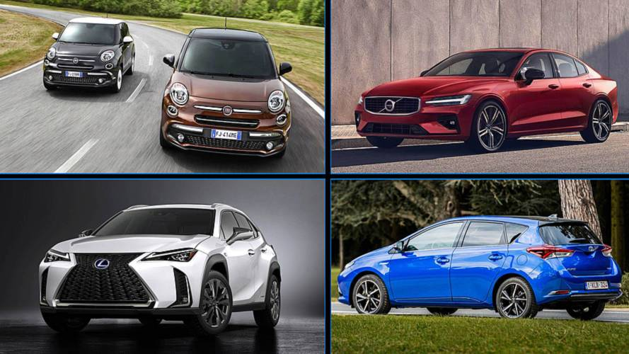 13 car makers that have ditched diesel