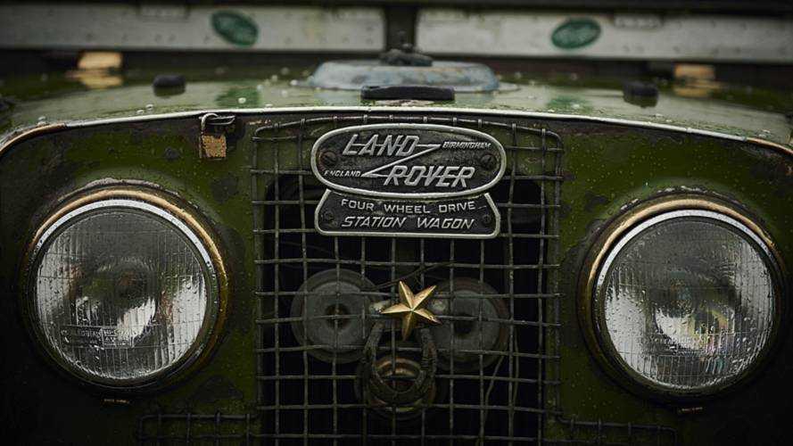 Land Rover: viaje por el Himalaya