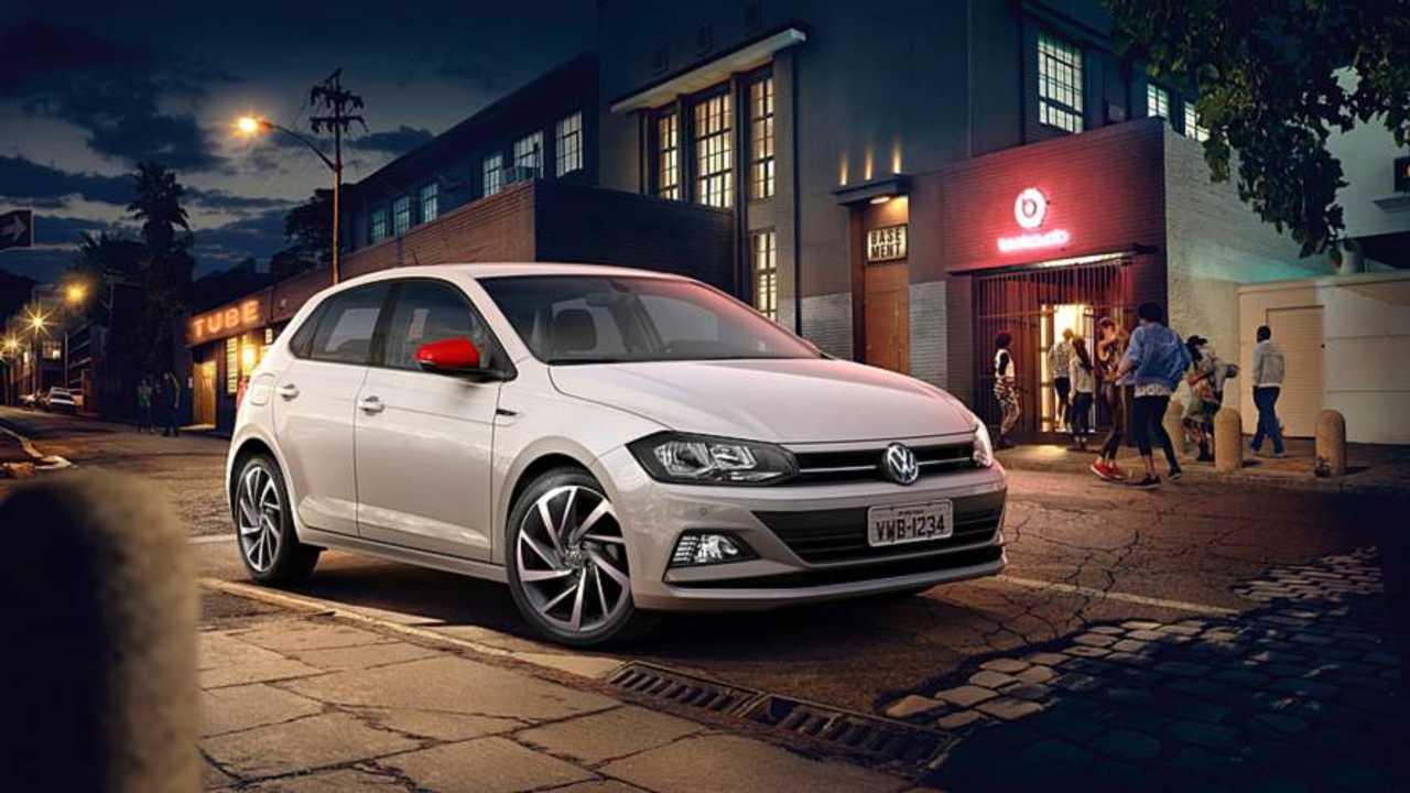 Volkswagen Polo e Virtus Beats