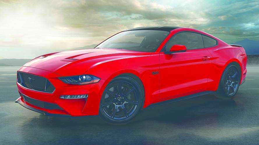 Csúszik az új Mustang elkészítése, ráadásul SUV platformot is kaphat