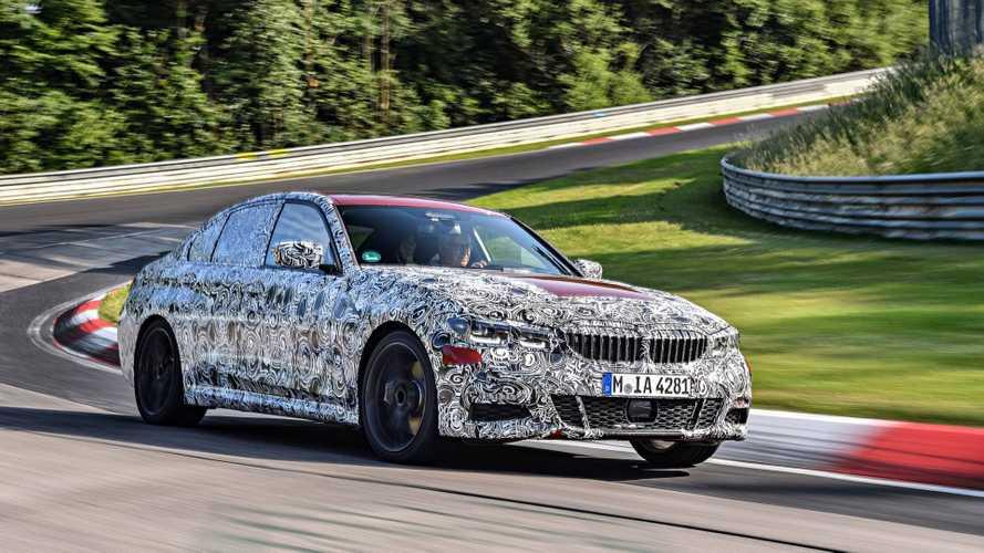 Quelques informations à propos de la BMW Série 3