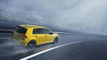 VW Golf R Spektrum Program