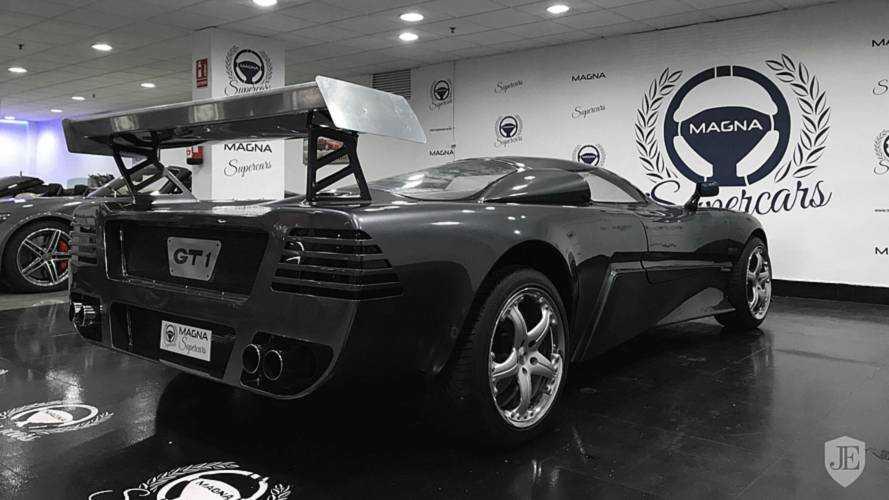 1999 Sbarro Espace GT1 For Sale