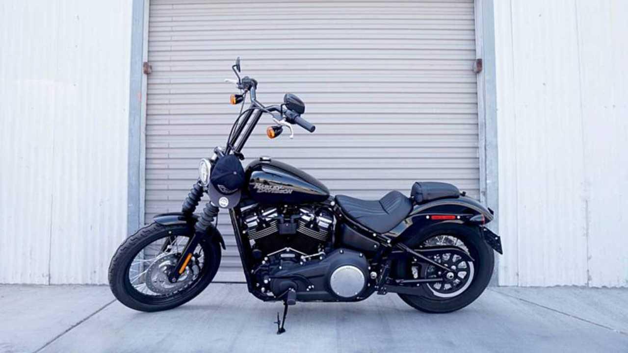 Dominator Introduces Slick New Digital Gauges for Harleys