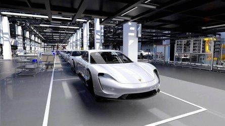 Porsche Taycan: Porque o elétrico será um divisor de águas para a marca