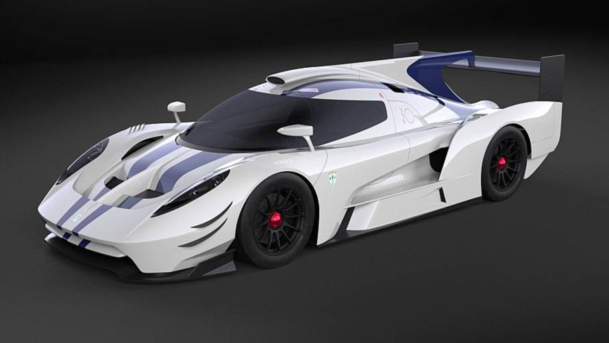 Glickenhaus criticises Ferrari's new supercar