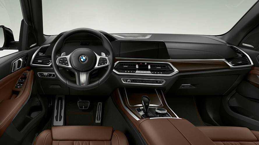 2019 BMW X5 xDrive45e