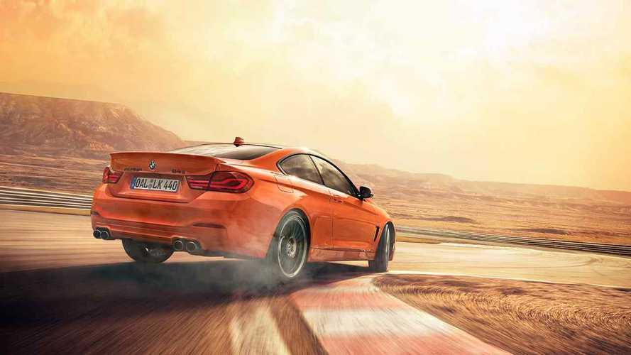 Unalmas a BMW M4? Az alpina megmutatta: van alternatíva