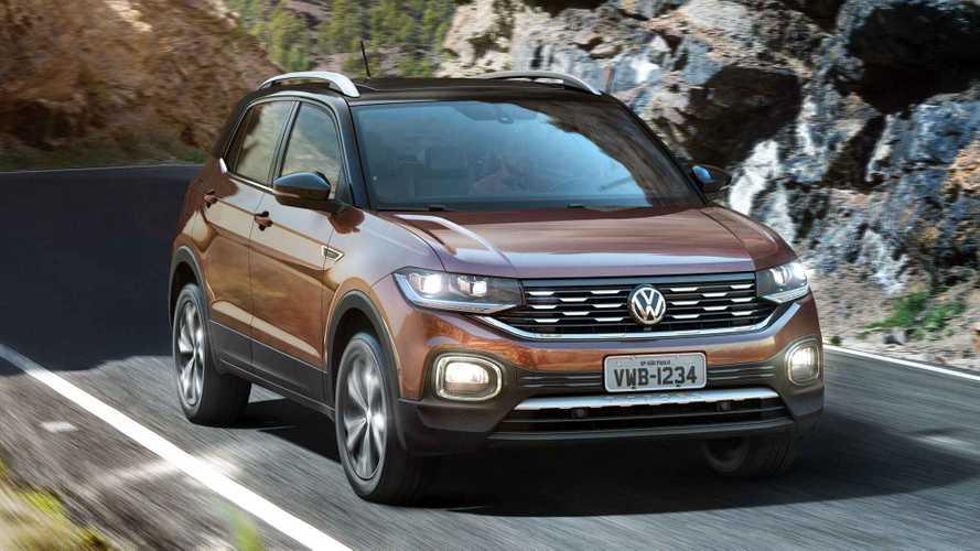 Volkswagen terá SUV compacto exclusivo para os Estados Unidos