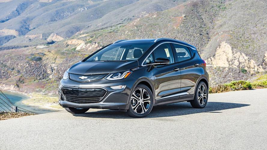 U.S.' Most Affordable Electric Cars Per Mile Of Range: Comparison