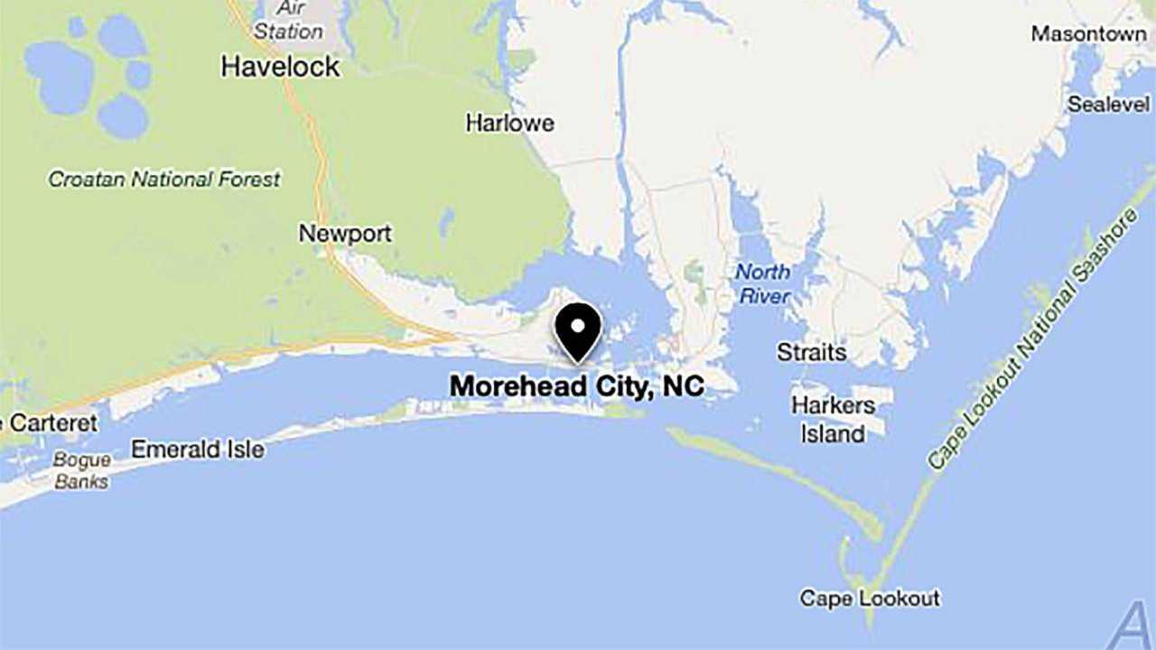 Morehead, North Carolina