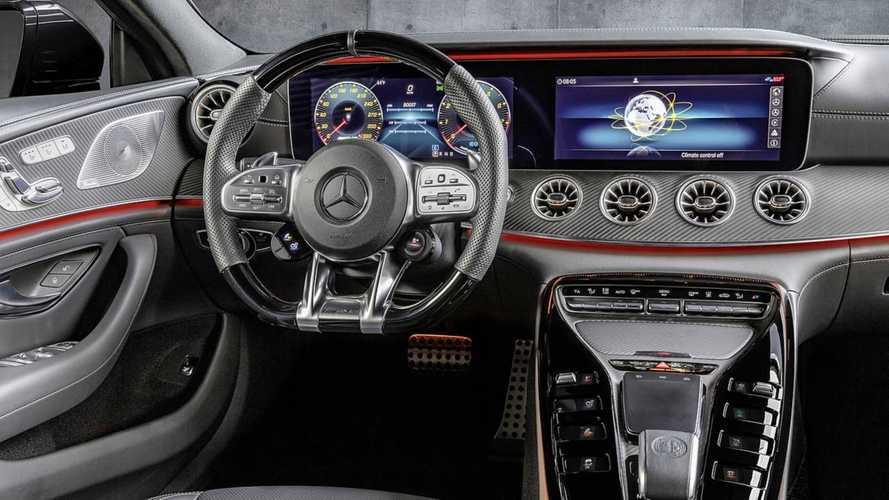 Votre Mercedes sera capable d'indiquer les rues où il ne faudra pas garer