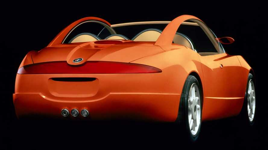 1999 Buick Cielo concept