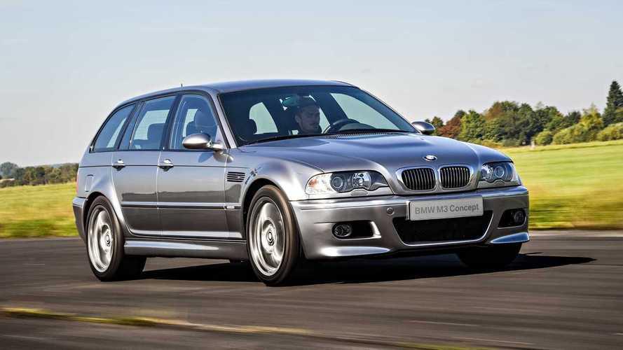 BMW en passe de lancer le premier break M3 ?