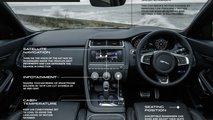 Jaguar Land Rover hareket hastalığının önüne geçecek