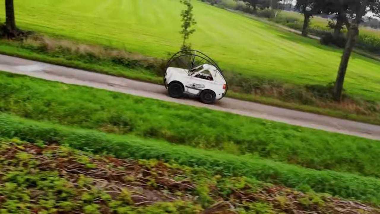 Rolling Golf 2.0