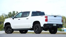 2019 Chevrolet Silverado Trailboss: Review