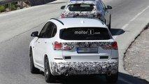 Flagra: BMW X1 M Sport 2020