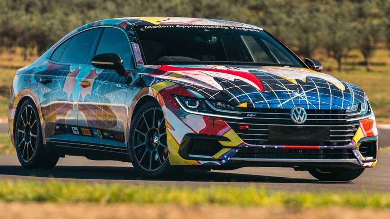 VW ART3on