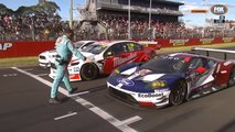 Ford Race Car Shootout At Bathurst